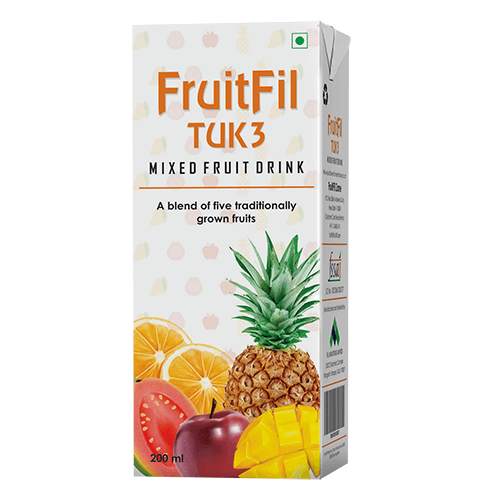 FruitFil Mixed Fruit Juice