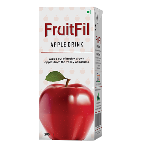 FruitFil Red Apple Juice