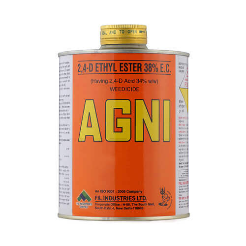 Agni - FIL Industries