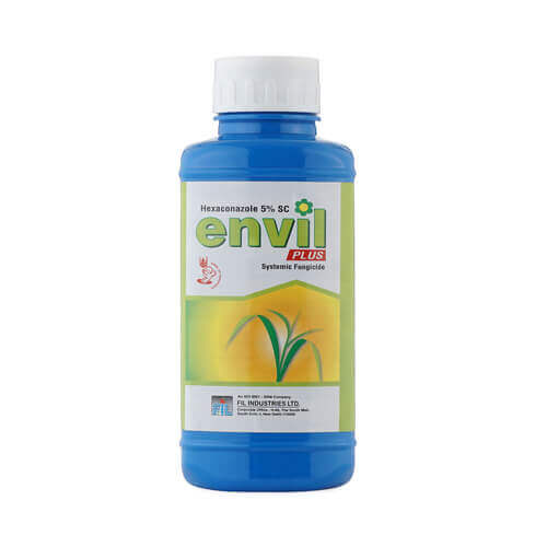 Envil Plus - FIL Industries