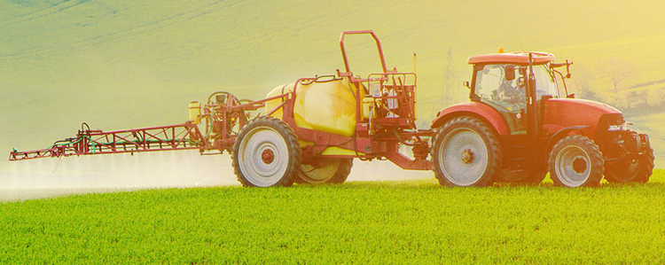 Agro Chemicals - FIL Industries